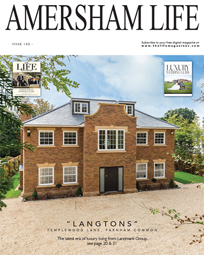 COVER AMERSHAM SEPT i133.indd