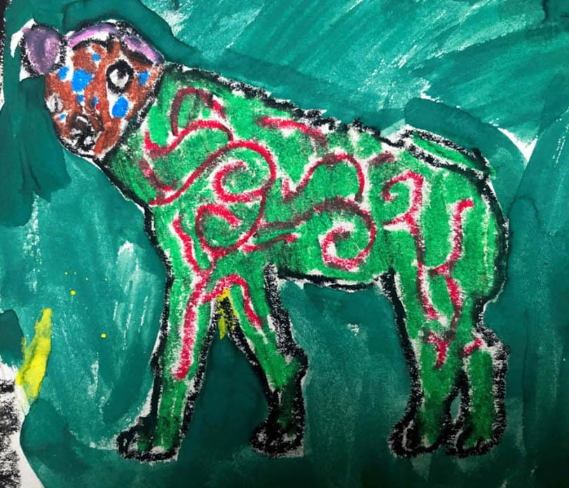 animal-art